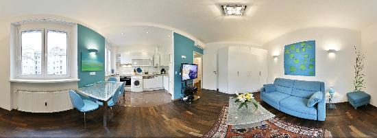 Central Apartments Vienna   UPDATED 2018 Prices U0026 Condominium Reviews  (Austria)   TripAdvisor