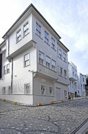 Premist Hotel: External