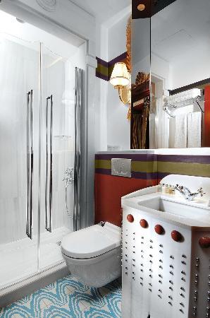 Premist Hotel: All Bathrooms