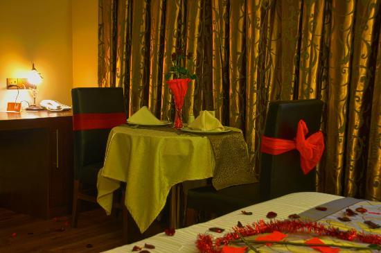 BL-Hotels Erbil