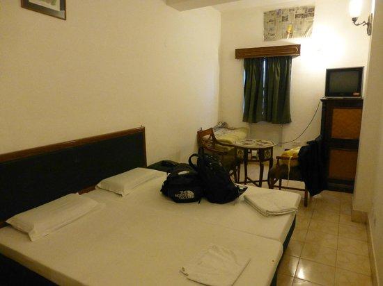 Hotel Sakura: Sakura Hotel, Agra
