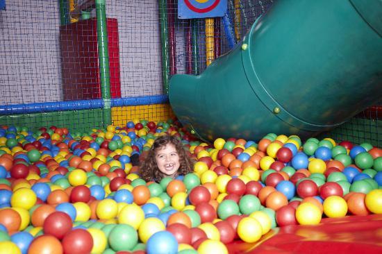 Holiday Inn Andorra: Kid's Club