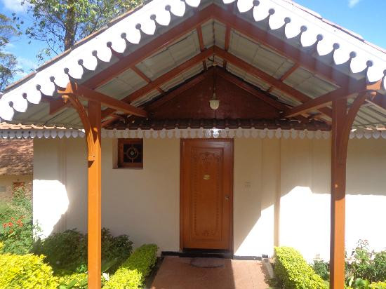 KTDC Tea County Munnar: Suite