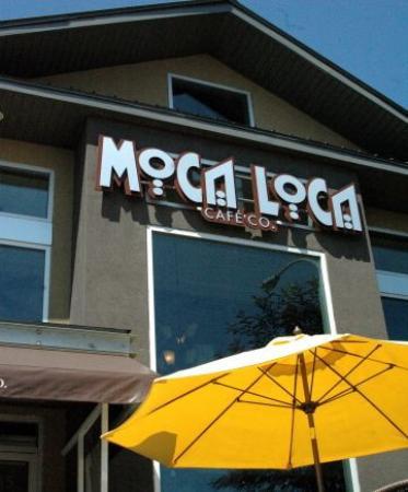 Moca Loca