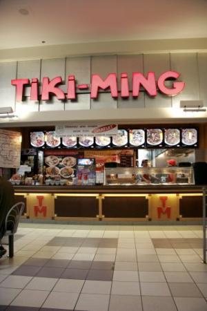Tiki Ming