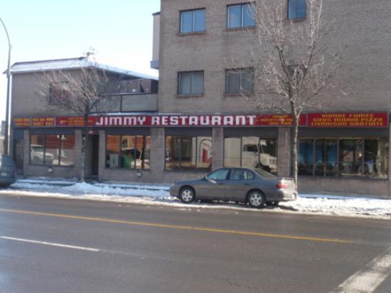 des mets chinois d licieux avis de voyageurs sur jimmy restaurant montr al tripadvisor. Black Bedroom Furniture Sets. Home Design Ideas
