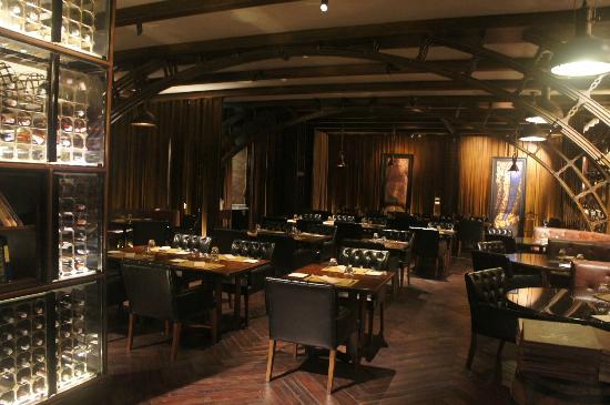 Hotel Muse Bangkok Langsuan - MGallery Collection: Dining