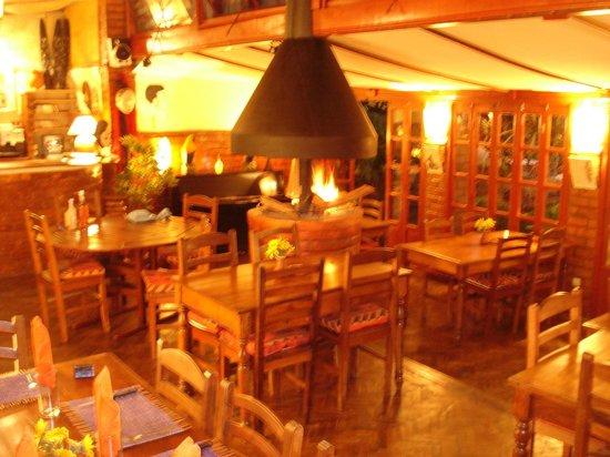 Grill du Rova : restaurant 6