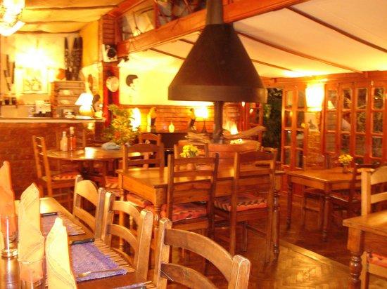 Grill du Rova : restaurant 17