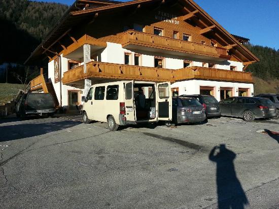 Pension Wiesenhof: Hotel