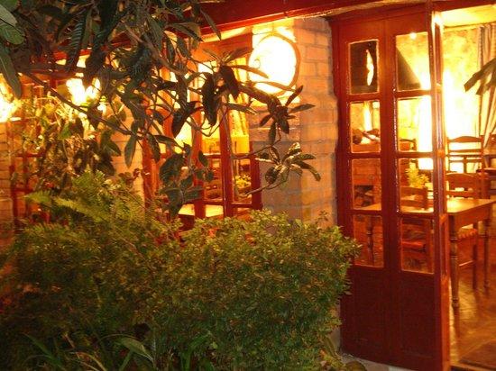 Grill du Rova: restaurant 14