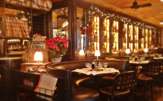 Cafe De Paris Club Reviews