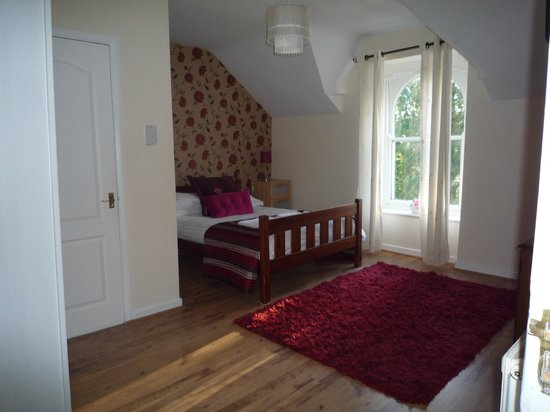 Beddgelert, UK: Our lovely room