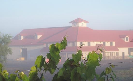 Millner Heritage Vineyard & Winery