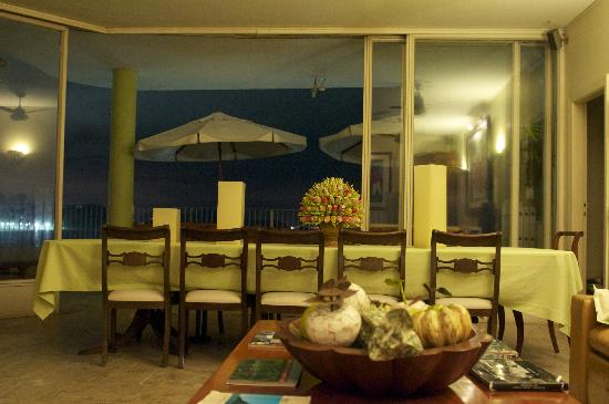Rio Guest House ( Marta's Guest House): Sala