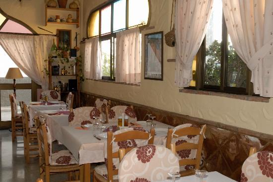 imagen Cafeteria Lorena en Cómpeta