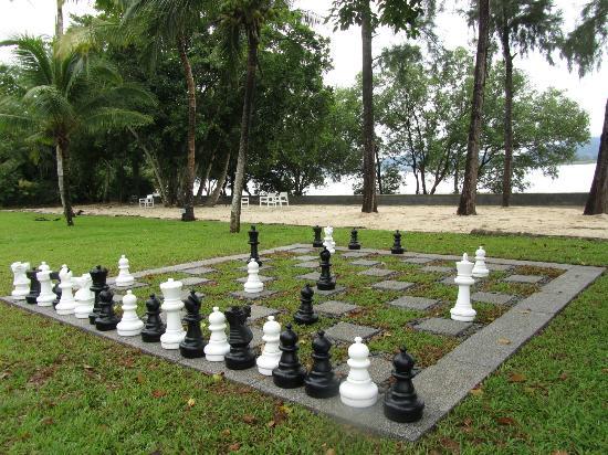 The Mangrove Panwa Phuket Resort: Newly added decor