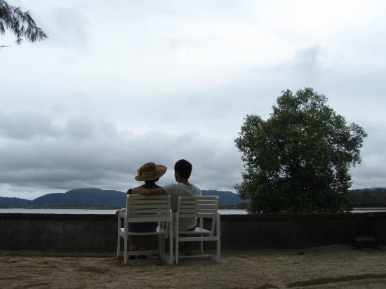 The Mangrove Panwa Phuket Resort: :)