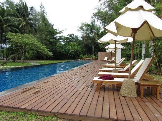 The Mangrove Panwa Phuket Resort: Pool