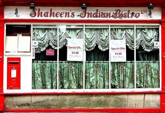 Shaheens Indian Bistro