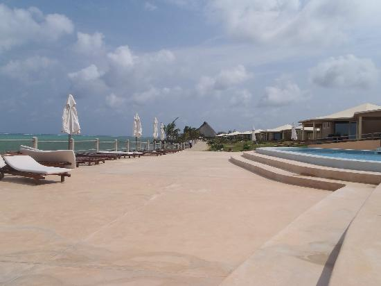 Ora Resort Watamu Bay: ALBERGO