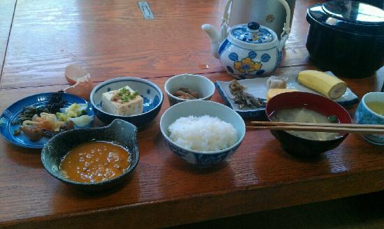 Minshuku Rider house Yorozuya