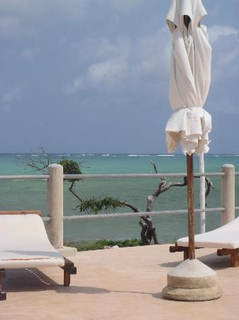 Ora Resort Watamu Bay: ALBERGO. VISTA MARE