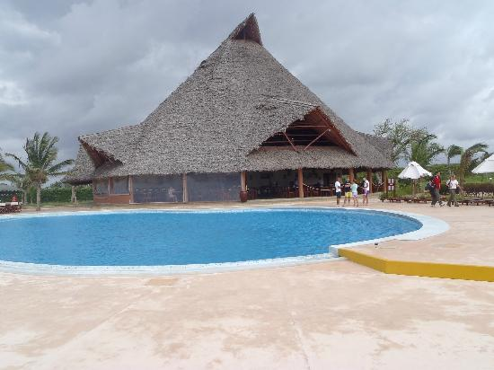 Ora Resort Watamu Bay: ALBERGO