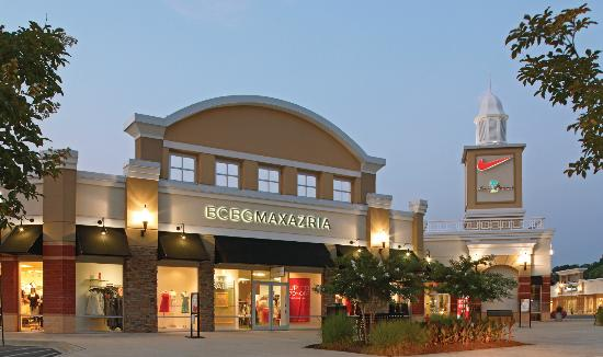 Queenstown Premium Outlets