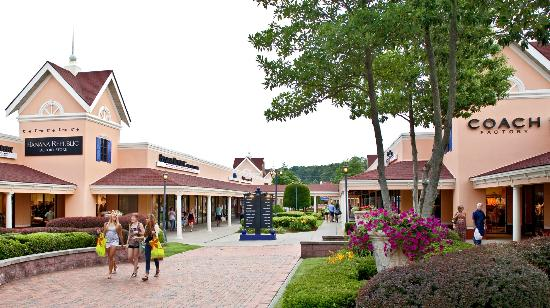 Dawsonville, Τζόρτζια: North Georgia Premium Outlets