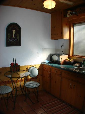 Heavenly Valley Lodge Bed & Breakfast照片