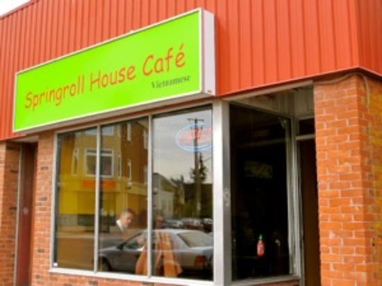 Springroll House Cafe Photo
