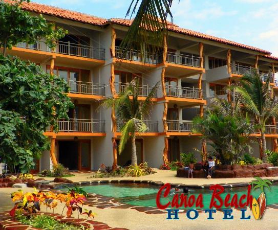 Canoa Beach Hotel