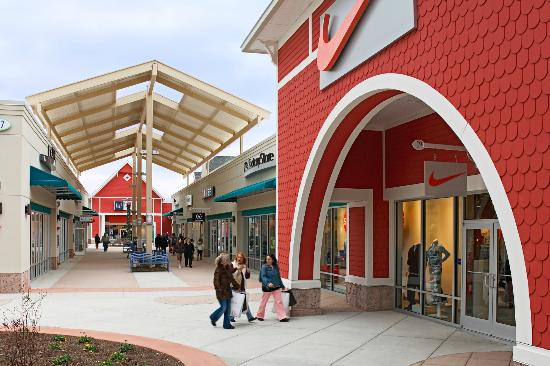 Jersey Shore Premium Outlets 사진