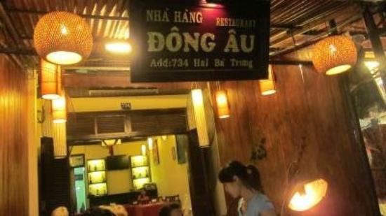 Dong Au Restaurant