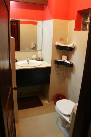 印中精品酒店照片