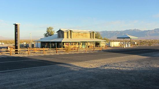 Stovepipe Wells Village Hotel Death Valley Ca