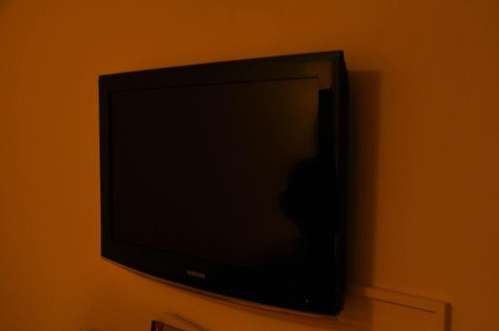 Hotel Royal: Flat screen TV