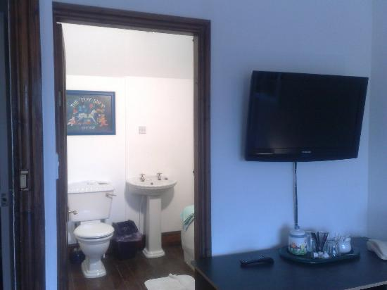Achill Guest House: Room 5