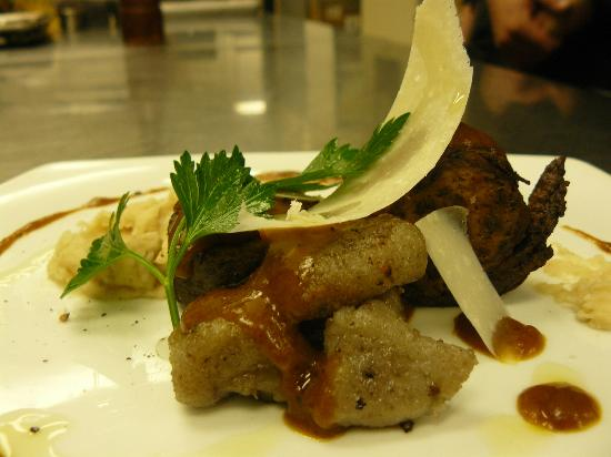 Torinos At Home Restaurant Albuquerque Menu