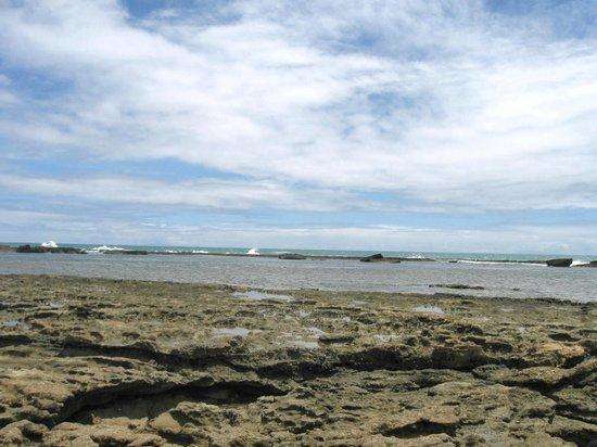 Gunga Beach: Indo para gunga