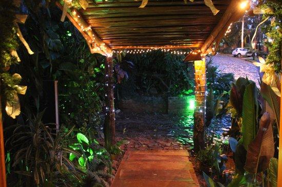 Jasy hotel Iguazú