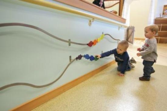 Hands On Children's Museum: Cruisers and Crawlers Fish in Snug Harbor gallery