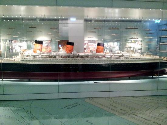 SeaCity Museum: 5