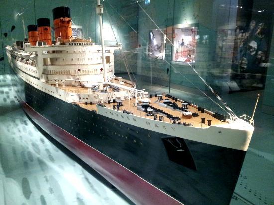 SeaCity Museum: 14