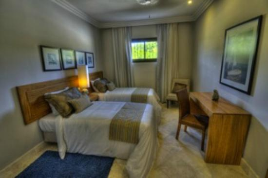 Fishing Lodge Cap Cana: Bedroom