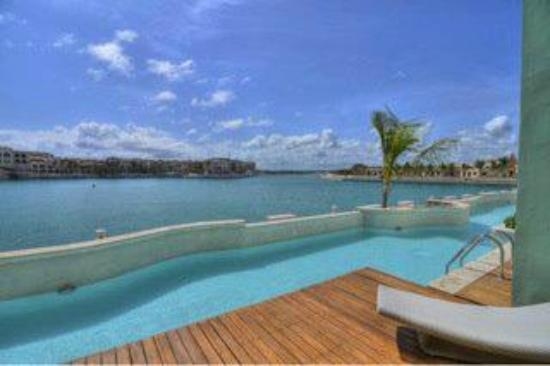 Fishing Lodge Cap Cana: Marina Cap Cana