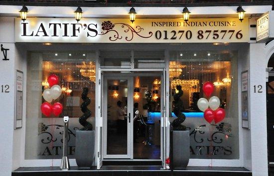 Latif's