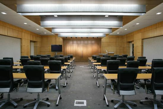 The Hotel at Kirkwood Center: Board Room