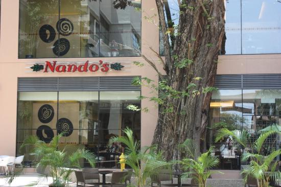Nando's Chickenland Restaurant